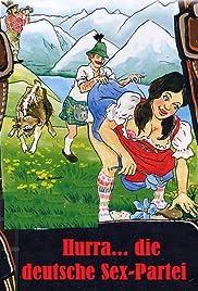 Hurra... die deutsche Sex-Partei (1974) with English Subtitles on DVD on DVD