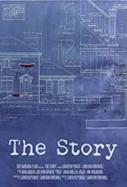 The Story Poster