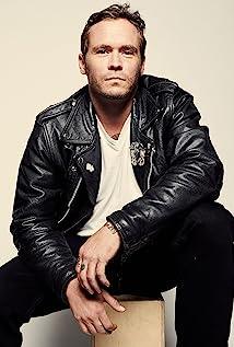 Blake Heron Picture