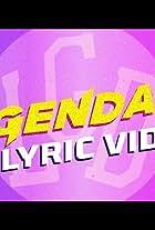 Disney Channel Stars: Legendary