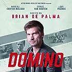 Guy Pearce, Nikolaj Coster-Waldau, and Carice van Houten in Domino (2019)