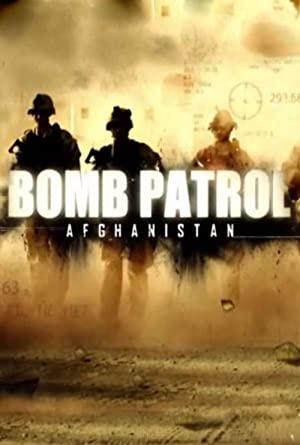 Where to stream Bomb Patrol: Afghanistan