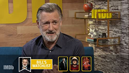 Bill Pullman Wants You to Watch This Finnish Crime Drama
