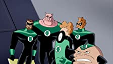 In Blackest Night