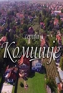 Old movie mp4 free download Komsije - Problemi, problemi, problemi... [720p] [720x576], Mina Nenadovic, Milos Samolov