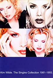Kim Wilde: The Singles Collection 1981-1993 Poster