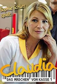 Primary photo for Claudia - Das Mädchen von Kasse 1