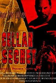 Cellar Secret Poster