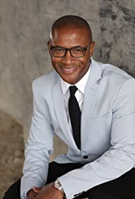 Primary photo for Tommy Davidson