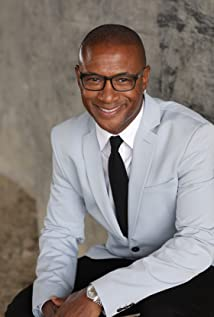 Tommy Davidson Picture