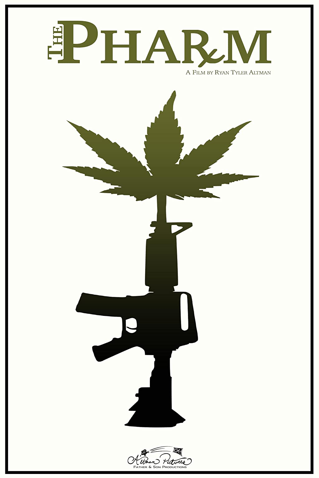 Poster The Pharm