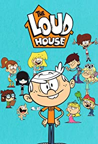 Primary photo for The Loud House