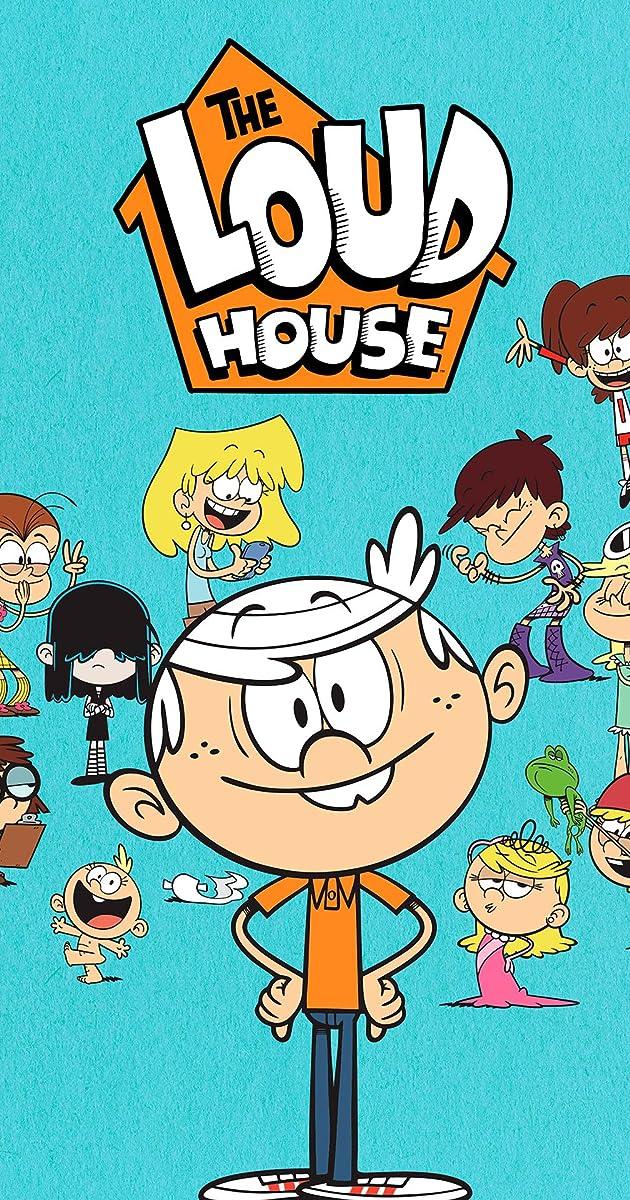 The Loud House (TV Series 2016– ) - Full Cast & Crew - IMDb