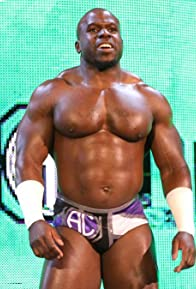 Primary photo for Sesugh Uhaa