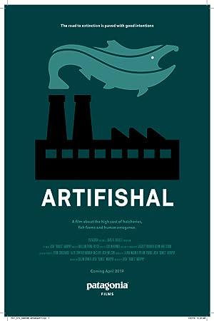 Where to stream Artifishal