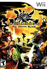 Muramasa: The Demon Blade Poster