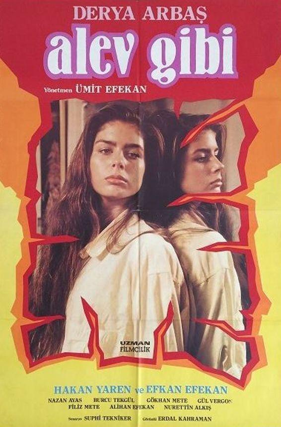 Alev gibi ((1986))