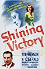 Shining Victory (1941) Poster