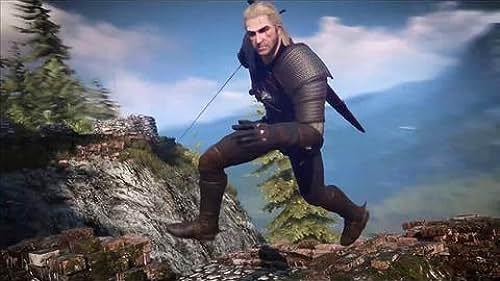 The Witcher 3: Wild Hunt (VG)