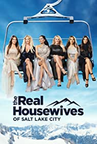 Meredith Marks in The Real Housewives of Salt Lake City (2020)