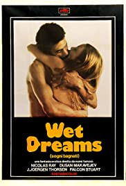 Dream christian wet