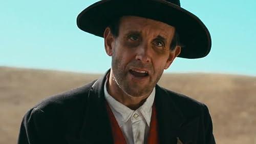 Ross Turner Western Roles