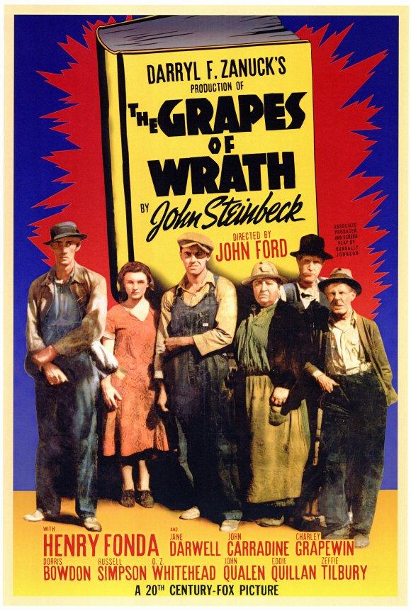 The Grapes of Wrath (1940) - IMDb
