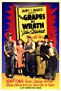 The Grapes of Wrath (1940) Poster