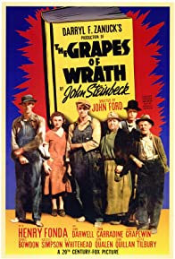 Primary photo for The Grapes of Wrath