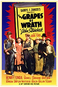 Divx movie trailers download The Grapes of Wrath [WEB-DL]