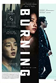 Play or Watch Movies for free Burning (2018)