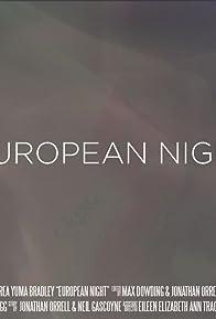 Primary photo for European Night