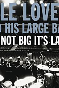 It's Not Big It's Large (2007)