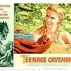 Darah Marshall in Teenage Cave Man (1958)