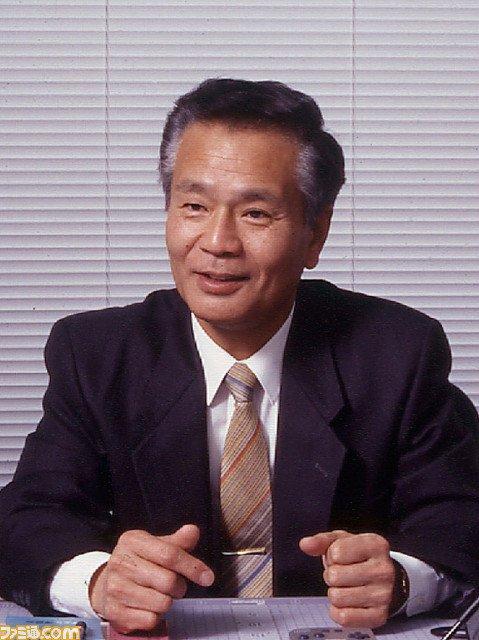 Gunpei Yokoi