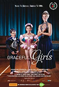 Latest hollywood movie 2018 free download Graceful Girls [mov]