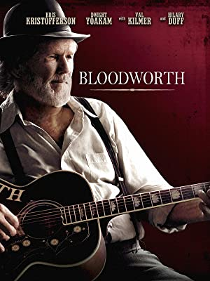 Where to stream Bloodworth