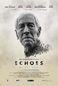 Echoes of the Past (2021)