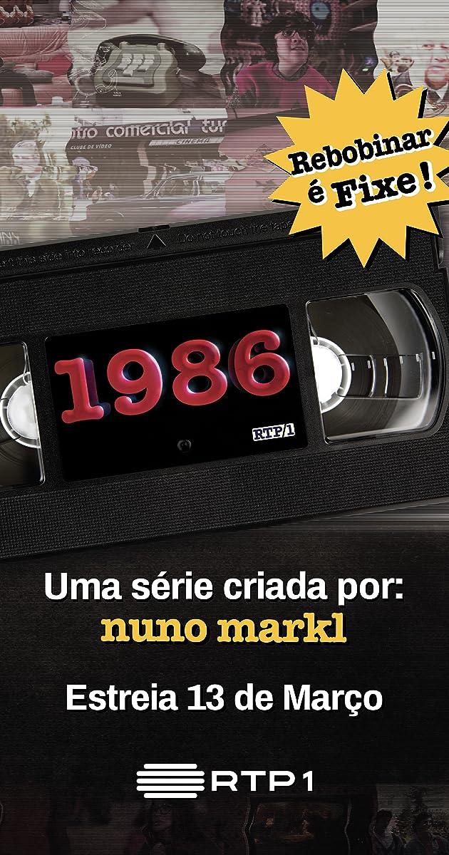 Descargar 1986 Temporada 1 capitulos completos en español latino