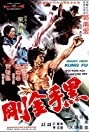 Deadly Fists of Kung Fu (1974) Poster