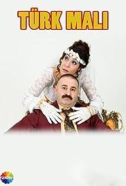 Türk mali Poster