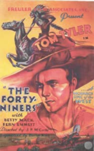 The Forty-Niners USA
