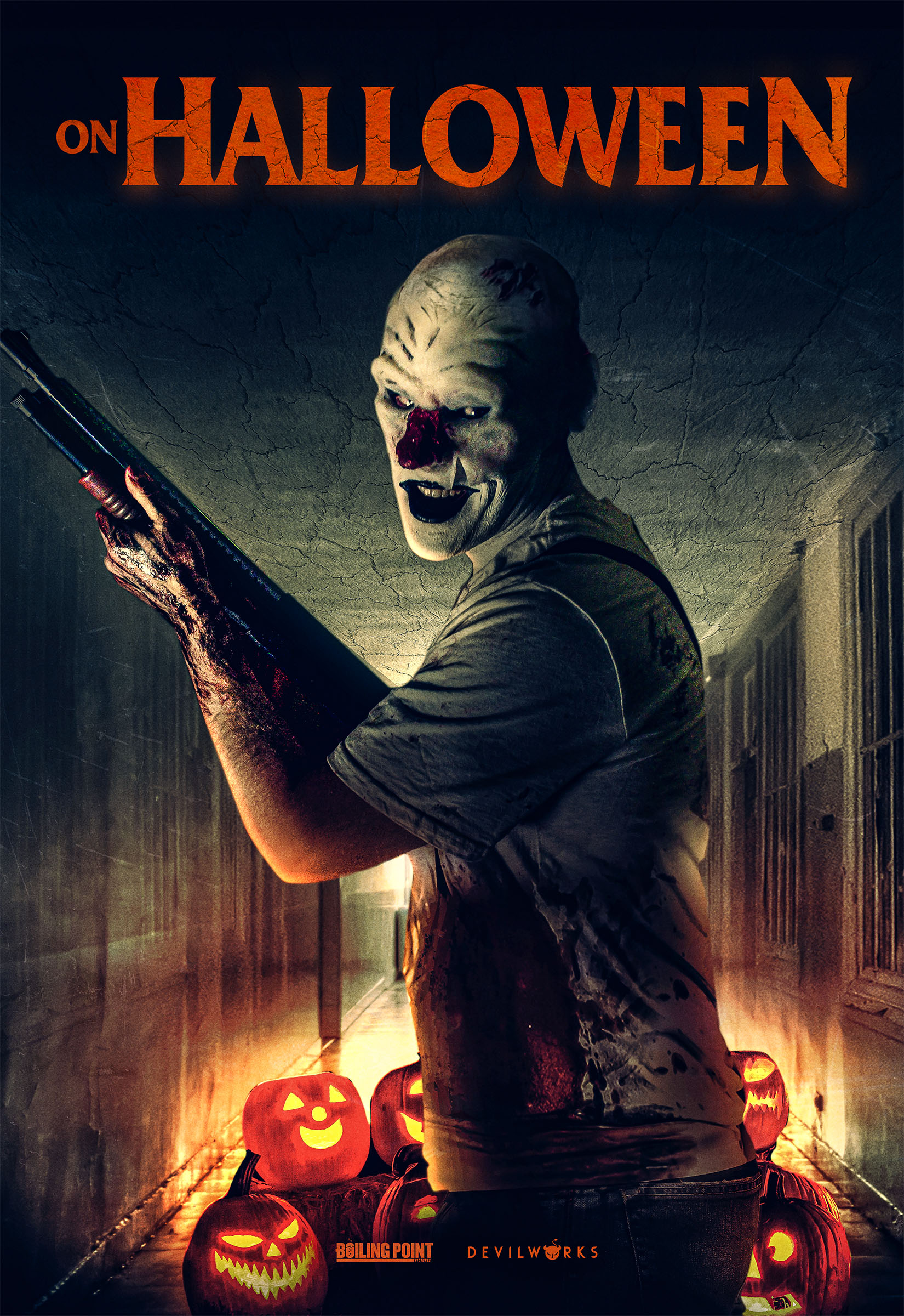 On Halloween (2020) Bengali Dubbed (Voice Over) WEBRip 720p [Full Movie] 1XBET