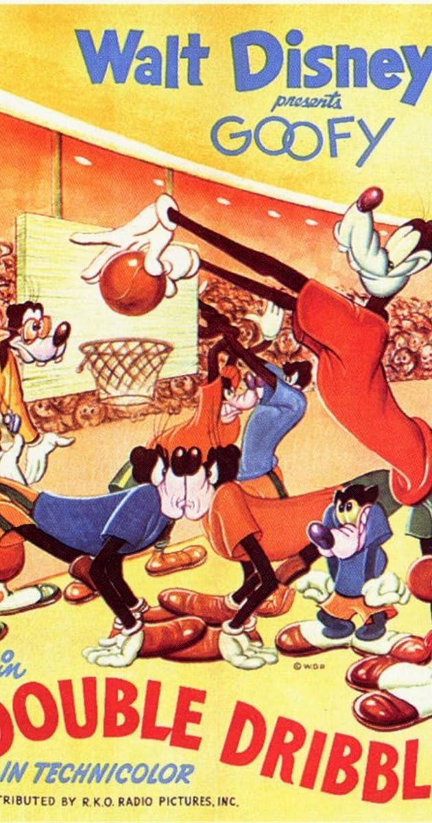 Double Dribble (1946)