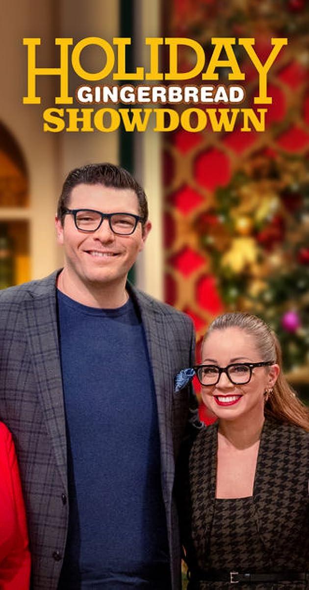 Descargar Holiday Gingerbread Showdown Temporada 2 capitulos completos en español latino