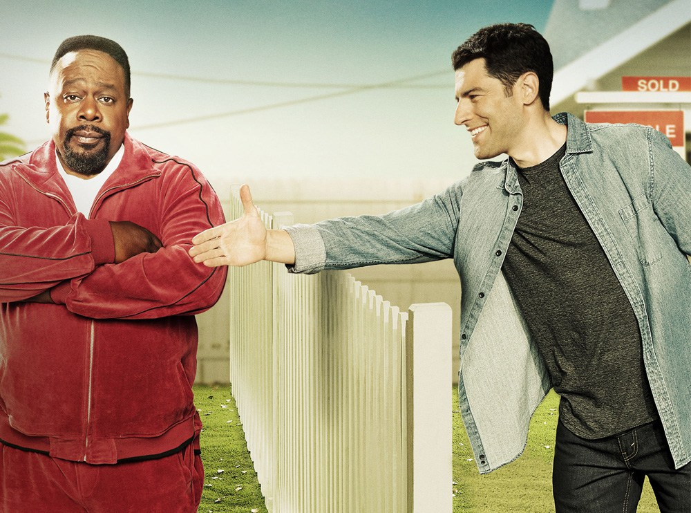 the neighborhood - February 2019 top tv series premier dates, trailers and stories.