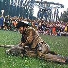 Velimir 'Bata' Zivojinovic in Pas koji je voleo vozove (1977)