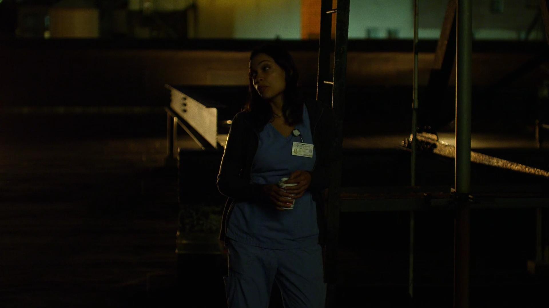 Rosario Dawson in Daredevil (2015)