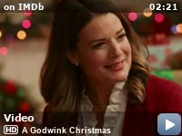 A Godwink Christmas.A Godwink Christmas Tv Movie 2018 Imdb