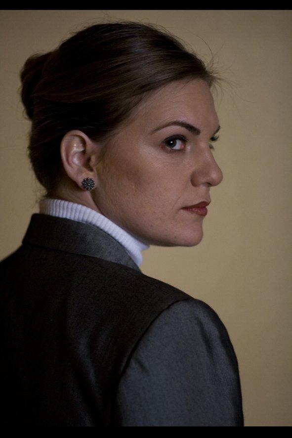 Virginia de Morata in La Corporación (2008)